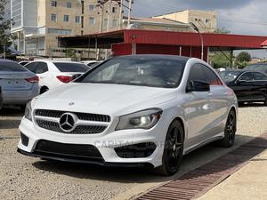 Mercedes-Benz CLA-Class 2014 White | Cars for sale in Abuja (FCT) State, Mabushi