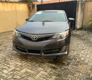 Toyota Camry 2014 Gray | Cars for sale in Lagos State, Magodo