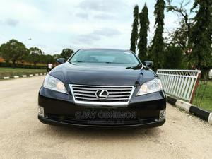 Lexus ES 2011 350 Black | Cars for sale in Abuja (FCT) State, Katampe