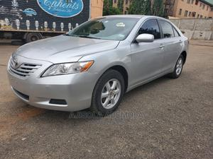 Toyota Camry 2007 Silver | Cars for sale in Lagos State, Ikeja