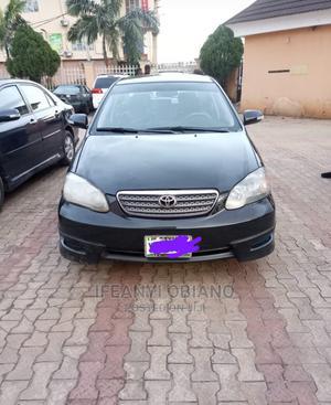 Toyota Highlander 2007 Sport Black | Cars for sale in Delta State, Oshimili South
