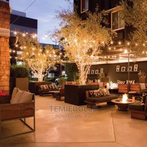 Christmas 10m Solar Powered Led String Light | Home Accessories for sale in Lagos State, Lekki