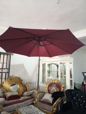 Strong Shutout Garden Sun Umbrella   Garden for sale in Lagos State, Victoria Island