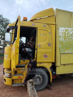 Scania Truck   Trucks & Trailers for sale in Edo State, Benin City