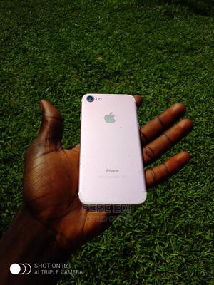 Apple iPhone 7 32 GB Rose Gold   Mobile Phones for sale in Rivers State, Port-Harcourt