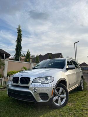 BMW X5 2012 Silver | Cars for sale in Kaduna State, Kaduna / Kaduna State