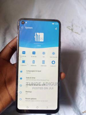 Tecno Camon 12 Air 32 GB Blue | Mobile Phones for sale in Osun State, Osogbo