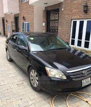 Toyota Avalon 2007 XLS Black   Cars for sale in Lagos State, Ikeja