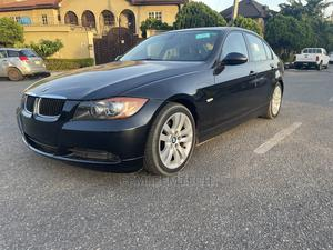 BMW 325i 2006 Black | Cars for sale in Lagos State, Ikeja