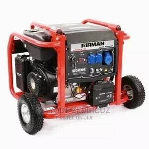 Sumec Firman Eco 3990 Generator-Key-Start | Accessories & Supplies for Electronics for sale in Oyo State, Ibadan