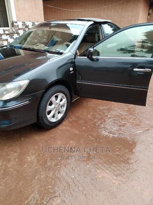 Toyota Camry 2003 Black | Cars for sale in Enugu State, Enugu