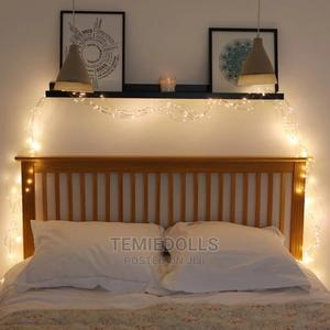 Christmas Copper LED String Party Home Office Bar Light   Home Accessories for sale in Lagos State, Lekki