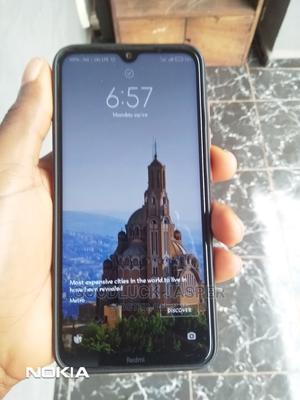 Xiaomi Redmi Note 8 64 GB Black | Mobile Phones for sale in Enugu State, Nsukka