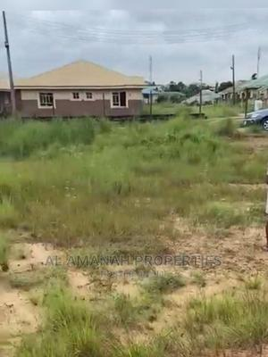 Plots of Land for Sale in Magboro in a Well Developed Estate   Land & Plots For Sale for sale in Lagos State, Ibeju