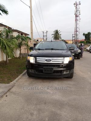 Ford Edge 2010 Black | Cars for sale in Lagos State, Abule Egba