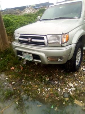 Toyota 4-Runner 2000 Silver   Cars for sale in Lagos State, Ajah