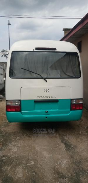 Company Retrieved Coaster | Buses & Microbuses for sale in Rivers State, Port-Harcourt