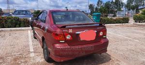 Toyota Corolla 2004 Red | Cars for sale in Enugu State, Enugu