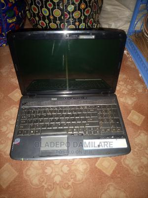 Laptop Acer Aspire 5735 4GB Intel Pentium HDD 250GB | Laptops & Computers for sale in Oyo State, Ibadan
