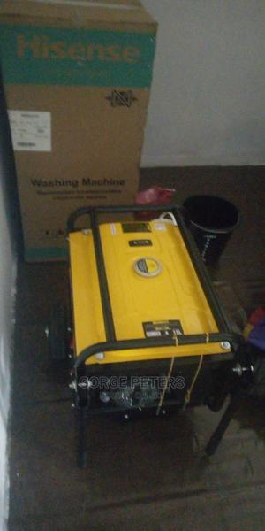 Brand New Generator for Sale | Electrical Equipment for sale in Oyo State, Akinyele