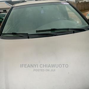 Toyota Sienna 2002 XLE Gold | Cars for sale in Ogun State, Ado-Odo/Ota