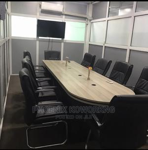 Coworking Boardroom | Event centres, Venues and Workstations for sale in Rivers State, Port-Harcourt