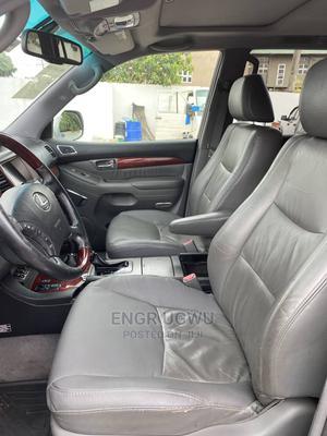 Lexus GX 2006 470 Sport Utility Gray | Cars for sale in Enugu State, Enugu