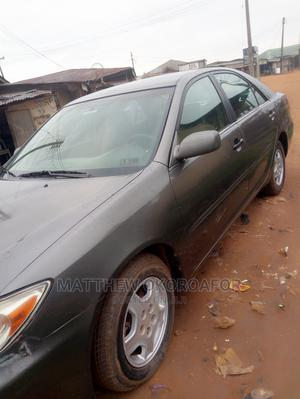 Toyota Camry 2003 Gray | Cars for sale in Ogun State, Obafemi-Owode