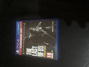 Last of Us Remastered | Video Games for sale in Enugu State, Enugu
