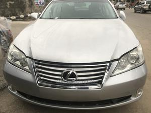 Lexus ES 2011 350 Silver | Cars for sale in Lagos State, Kosofe