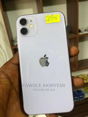 Apple iPhone 11 128 GB White   Mobile Phones for sale in Osun State, Osogbo