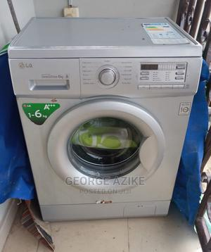 Used LG Washing Machine | Home Appliances for sale in Lagos State, Ogba