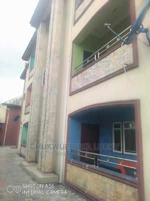 2bdrm Block of Flats in Grace City Estate, Port-Harcourt for Rent   Houses & Apartments For Rent for sale in Rivers State, Port-Harcourt