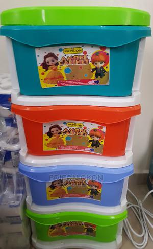 Very Clean One Month Used Multipurpose Baby Cabinet | Children's Furniture for sale in Abuja (FCT) State, Gwarinpa
