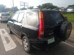 Honda CR-V 2005 Automatic Gray   Cars for sale in Abuja (FCT) State, Kubwa