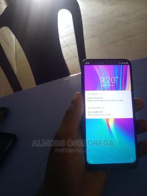 Infinix S4 64 GB Blue | Mobile Phones for sale in Kogi State, Lokoja