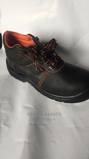 Rock Jogger Safety Boot   Shoes for sale in Lagos State, Lagos Island (Eko)