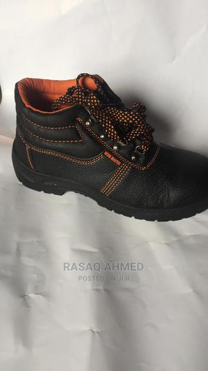 Work Master Safety Joggers Boot   Shoes for sale in Lagos State, Lagos Island (Eko)