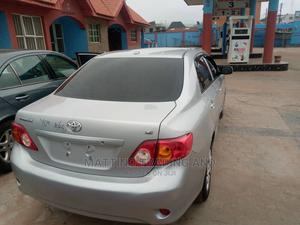 Toyota Corolla 2010 Silver | Cars for sale in Ekiti State, Ado Ekiti