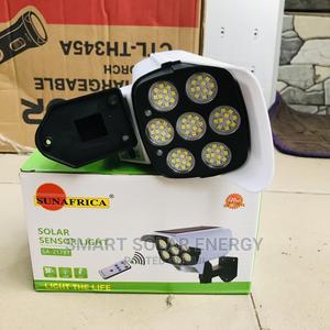 Sensor Light Solar | Solar Energy for sale in Lagos State, Ojo