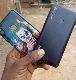 Tecno Pop 3 16 GB Black   Mobile Phones for sale in Lagos State, Agege