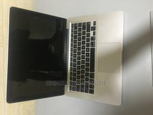 Laptop Apple MacBook 2012 8GB Intel Core I5 HDD 500GB   Laptops & Computers for sale in Lagos State, Ajah