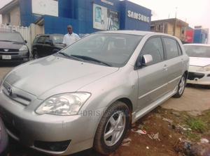 Toyota Corolla 2000 Silver   Cars for sale in Katsina State, Jibia