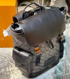 High Quality COACH Leather Backpacks Available in Store Now | Bags for sale in Abuja (FCT) State, Wuse 2