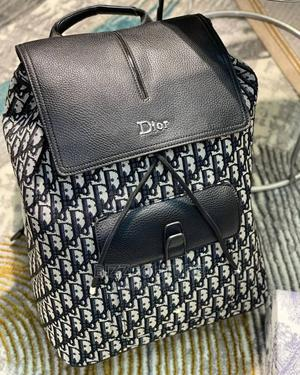 High Quality CHRISTIAN DIOR Backpack Available for Sale | Bags for sale in Abuja (FCT) State, Wuse 2