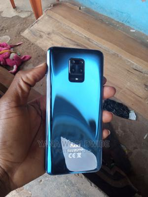 Xiaomi Redmi Note 9 Pro 128 GB Blue | Mobile Phones for sale in Delta State, Oshimili South