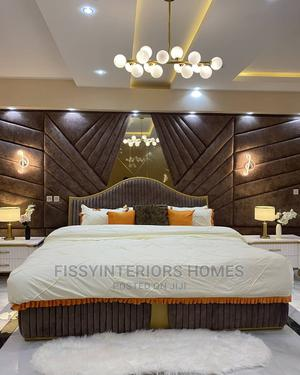 Fissy Interior Bed   Furniture for sale in Lagos State, Ejigbo