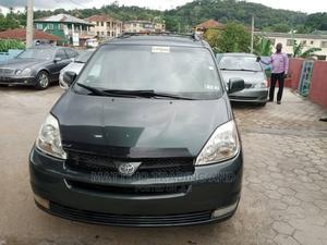 Toyota Sienna 2005 LE AWD Green | Cars for sale in Ekiti State, Ado Ekiti