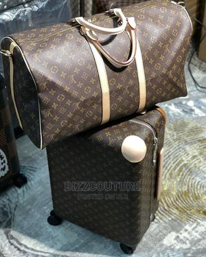 High Quality LOUIS VUITTON Luggage Travel Bags Available | Bags for sale in Abuja (FCT) State, Wuse 2