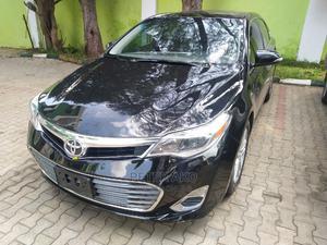 Toyota Avalon 2015 Black   Cars for sale in Abuja (FCT) State, Garki 2